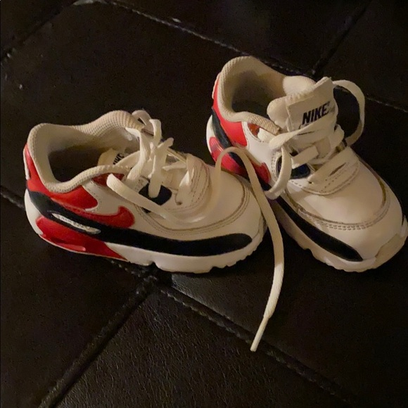 Size 6 worn couple times in good condition